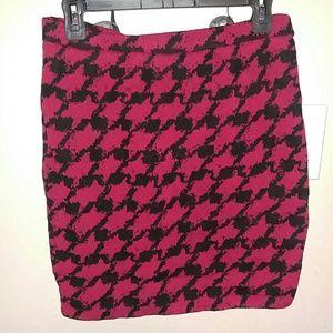 Super eighties skirt